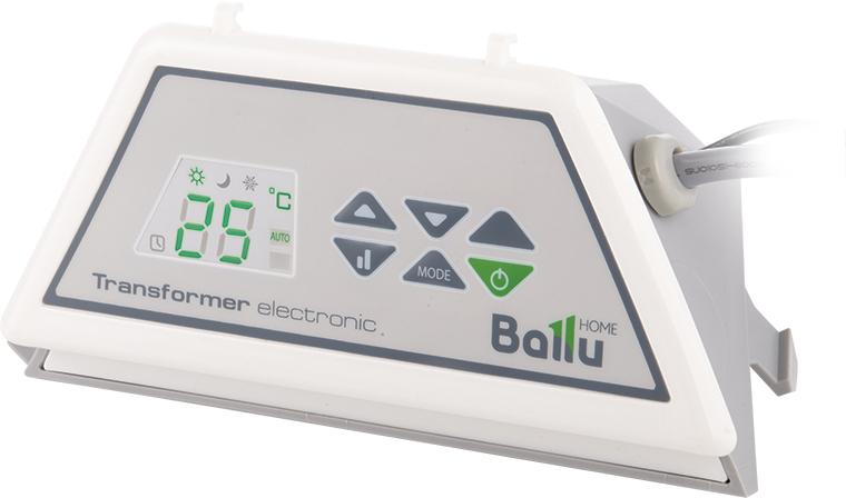Ballu TransformerElectronicBCT/EVU-E блок управления и автоматики Ballu