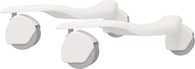 Ballu BFT/EVUR Для климатической техникиНС-1117335КомплектшассиBFT/EVURдлянапольнойустановкиконвектораBalluEvolutionTransformer