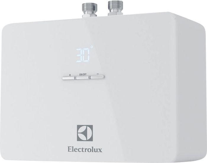 Компактный размер, гидравлическое (NP4, NP6) и электронное управление (NPX6). Спиральный нагревательный элемент - высокая эффективность нагрева и защита от накипи. Многоступенчатая система безопасности.Гарантия 2 года.