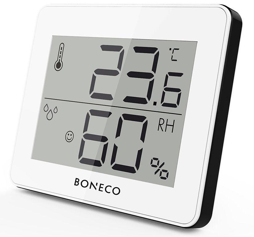 Boneco X200 датчик микроклимата прибор для измерения влажности в помещениях
