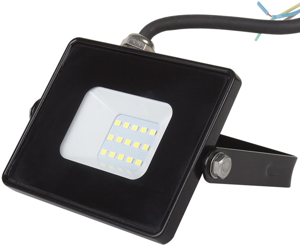Прожектор уличный Lamper, светодиодный, белый свет, 20 Вт