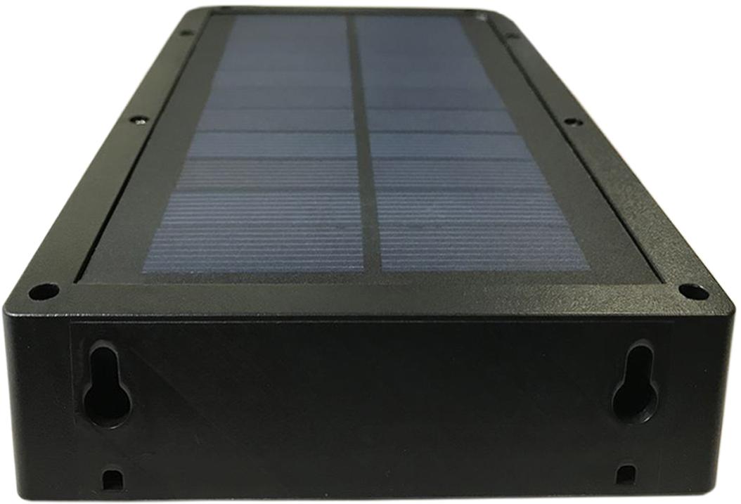 Данная модель широко используется для освещения на улице, во дворе, в саду, на балконе, стене. 1. Солнечная панель заряжается в дневное время. Полученная энергия накапливается в аккумуляторной батарее. Чем больше солнечного света, тем больше энергии. 2. Светильник начинает работать автоматически, когда на улице становится темно. Имеет 2 режима работы: 1. В темноте при движении загорается на 20 сек., затем гаснет. 2. В темноте постоянно светит в режиме пониженной яркости , при движении загорается ярко на 20 сек., затем снова в режиме пониженной яркости, в целях экономии заряда аккумулятора.