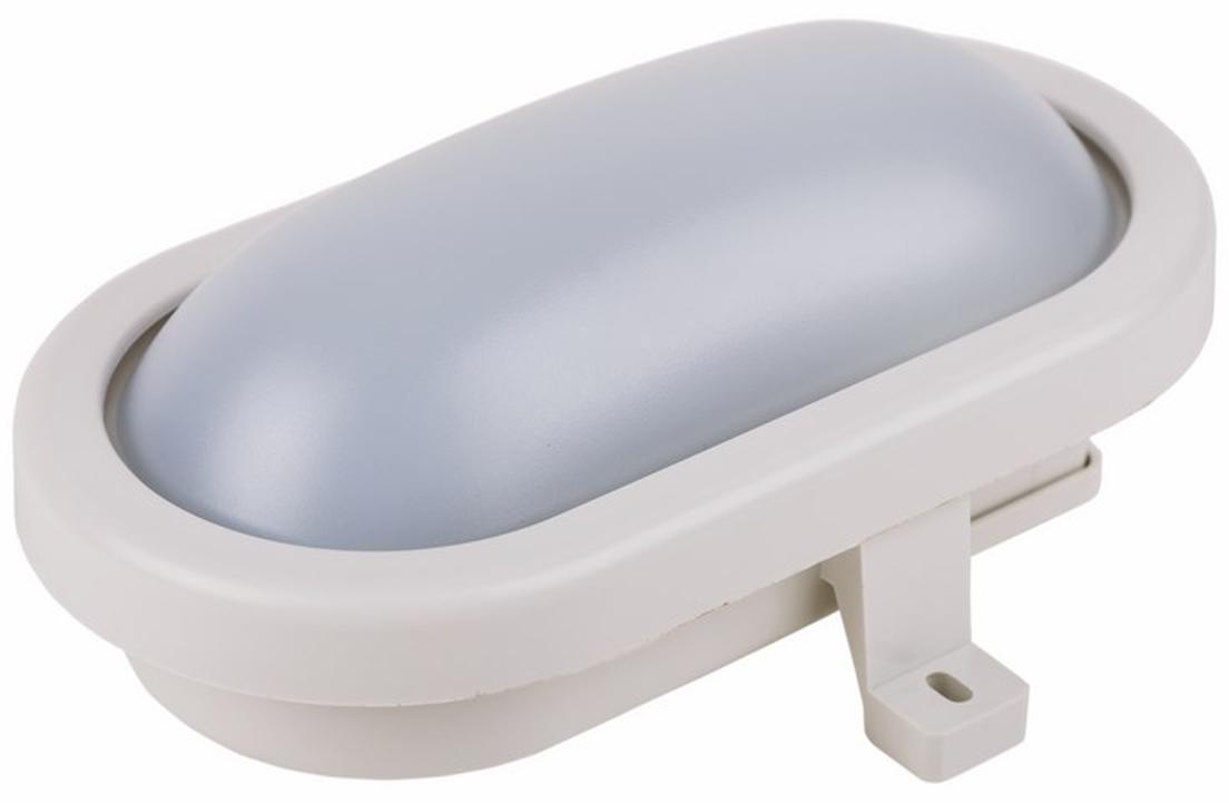 Настенный светильник PROconnect Овал, 10 Вт74-1010Недорогое решение для освещения лестничных клеток, межэтажного пространства, придомовой территории, технических помещений. Благодаря технологии LED значительно экономит потребляемую электроэнергию. Светильник имеет специальное крепление, которое позволяет легко его установить, не разбирая корпус.