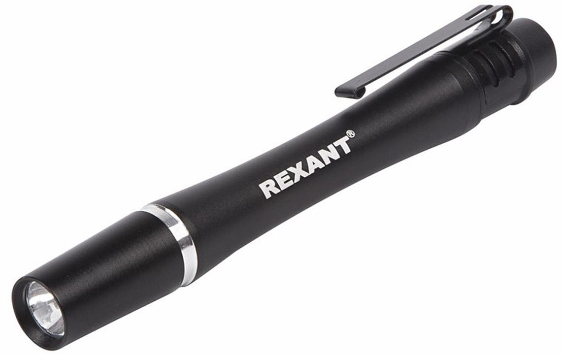 Фонарь-брелок Rexant RX-130