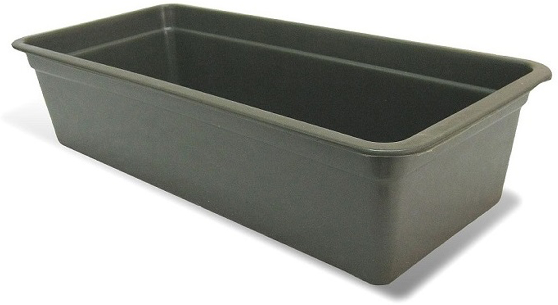 Ящик для выращивания рассады Урожай, 41 х 18,5 х 10 смБ00118Ящик предназначен для выращивания рассады.