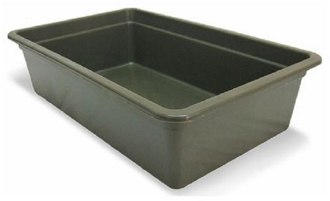 Ящик предназначен для выращивания рассады