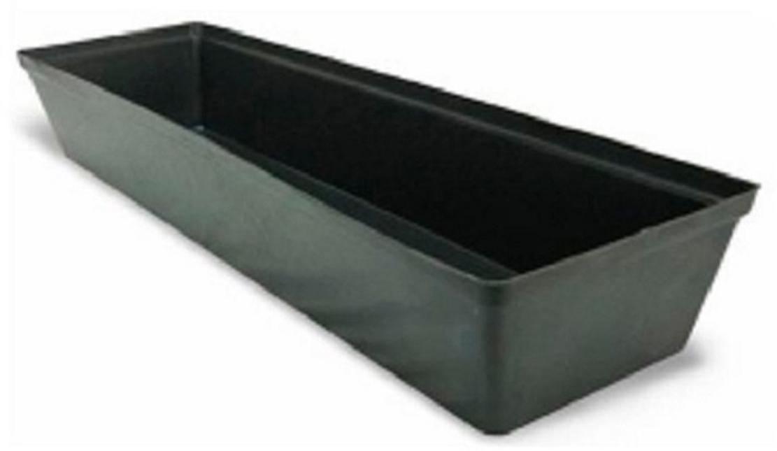 Ящик для выращивания рассады Урожай, 50 х 15 х 10 смБ00125Ящик предназначен для выращивания рассады (эконом вариант).
