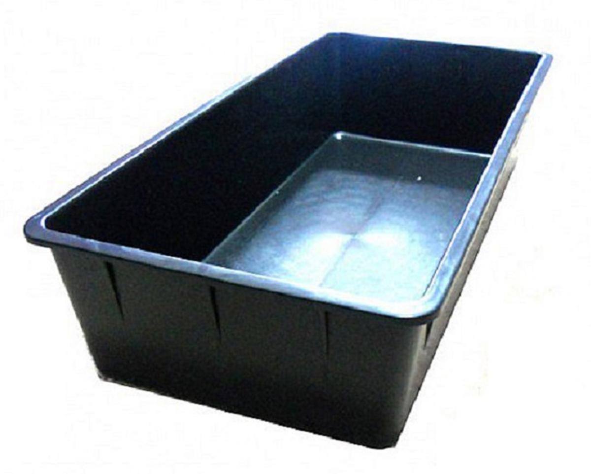 Ящик для выращивания рассады Урожай Люкс, 45 х 22 х 10 смБ00126Ящик предназначен для выращивания рассады.