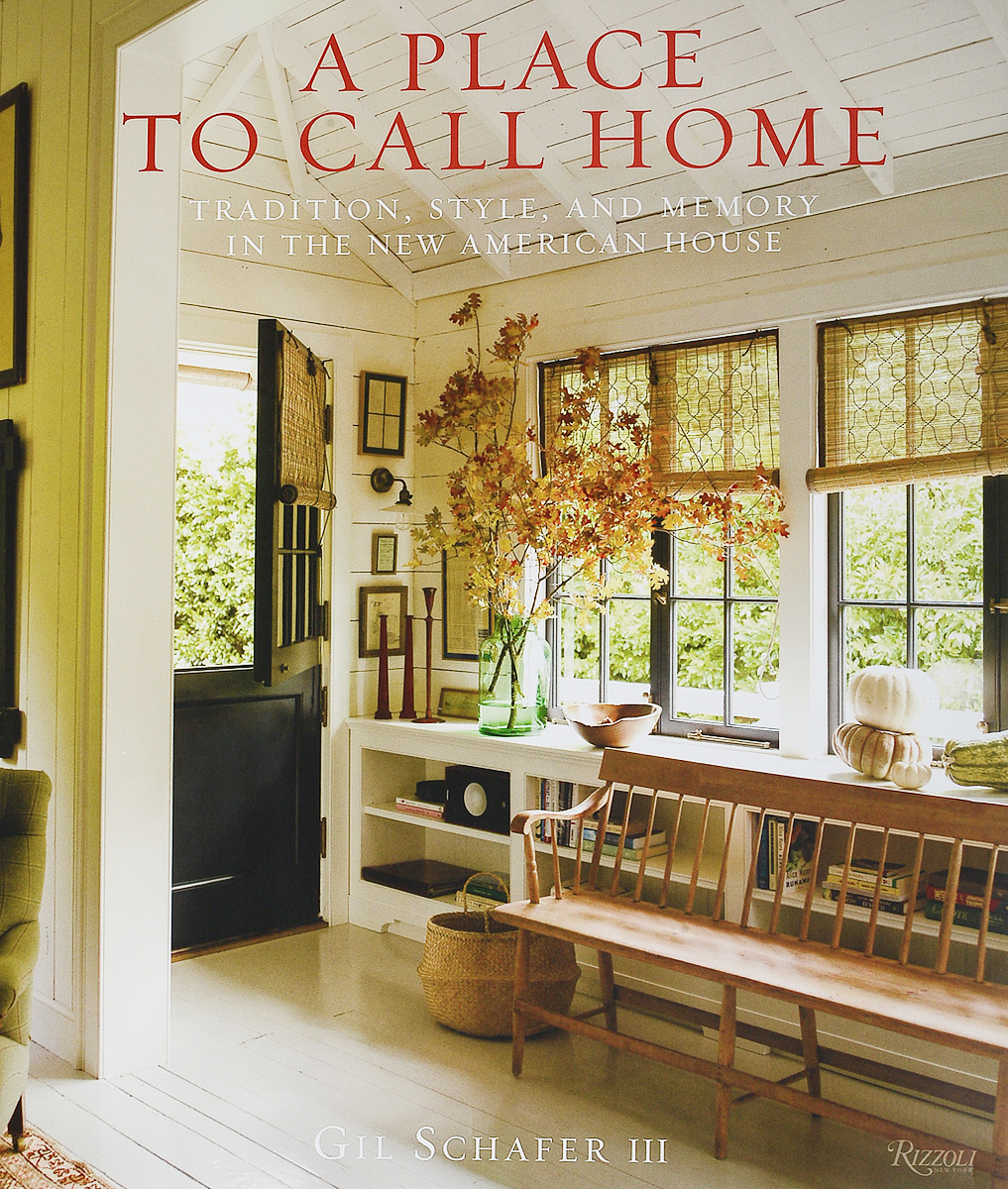 A Place to Call Home: Tradition, Style, and Memory in the New American House ray  cooper how to sell a house fast in