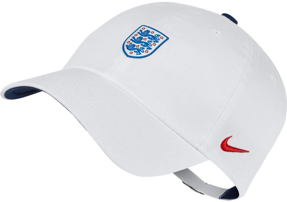 Купить Бейсболка Nike Ent H86 Cap Core, цвет: белый. 881712-101. Размер универсальный