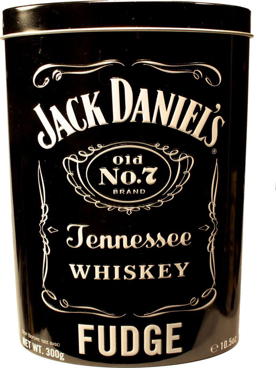 Jack Danilel`s Tennessee Whiskey Fudge конфеты жевательные, 300 г lay s картофельные чипсы lay s зеленый лук 150г