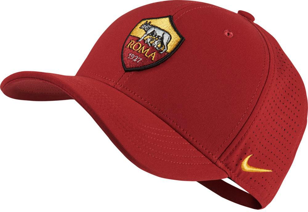 Купить Бейсболка Nike Roma Arobill CLC99 Cap, цвет: бордовый. 928320-613. Размер универсальный