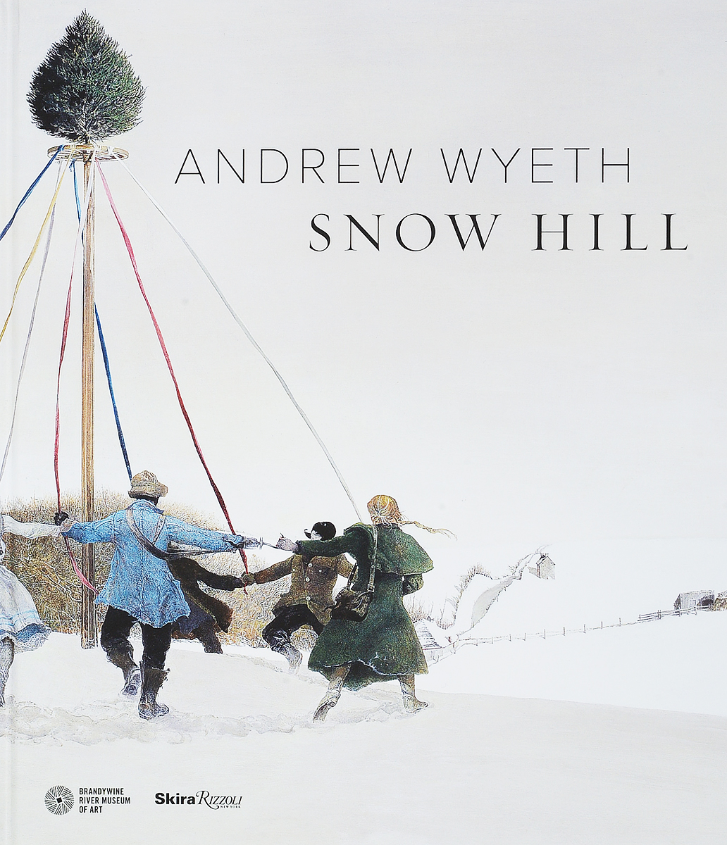 Andrew Wyeth: Snow Hill figures in ariosto s tapestry