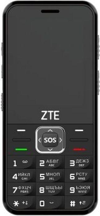 ZTE N1, BlackZTE-N1.BKСотовый телефон ZTE N1 – средство связи, которое обладает высоким уровнем надежности. Вы сможете использовать 2 SIM-карты: это особенно удобно, если среди ваших знакомых есть абоненты других операторов, или вы часто посещаете другие регионы или страны. Корпус аппарата имеет форму моноблока. Центральное место на передней панели занимает крупный, 2.4-дюймовый экран с разрешением 320x240. Его показания отлично различимы даже при ярком солнечном свете. Дисплей характеризуется высоким уровнем качества передачи цвета. Сотовый телефон ZTE N1 имеет внутреннюю память, объем которой равен 32 МБ. Можно установить карту памяти microSD, объем которой не должен превышать 8 ГБ. Память может использоваться для сохранения фотографий, которые можно делать с помощью 0.3-мегапиксельной камеры. Дополнительное оснащение телефона представлено FM-тюнером. В любых крупных населенных пунктах вы сможете принимать сигналы радиостанций, ведущих вещание в FM-диапазоне. Телефон обладает значительной автономностью. Ее ему обеспечивает аккумулятор, емкость которого равна 1400 мАч.Телефон сертифицирован EAC и имеет русифицированную клавиатуру, меню и Руководство пользователя.
