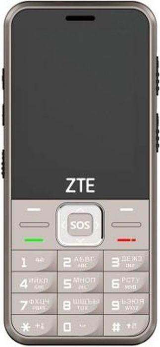 ZTE N1, Gold