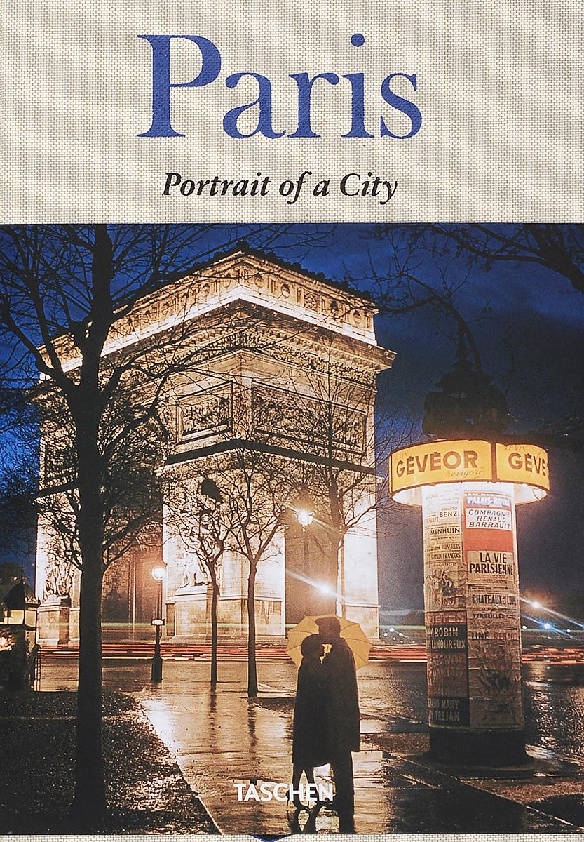 Paris: Portrait of a City angels of paris an architectural tour through the history of paris