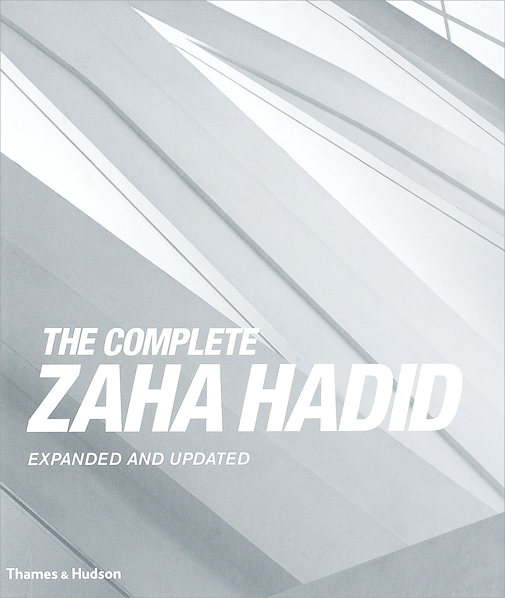 The Complete Zaha Hadid: Expanded and Updated pvris melbourne