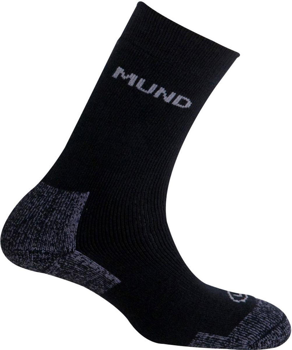 Носки Mund Arctic, цвет: темно-синий. 430_2. Размер 46/49