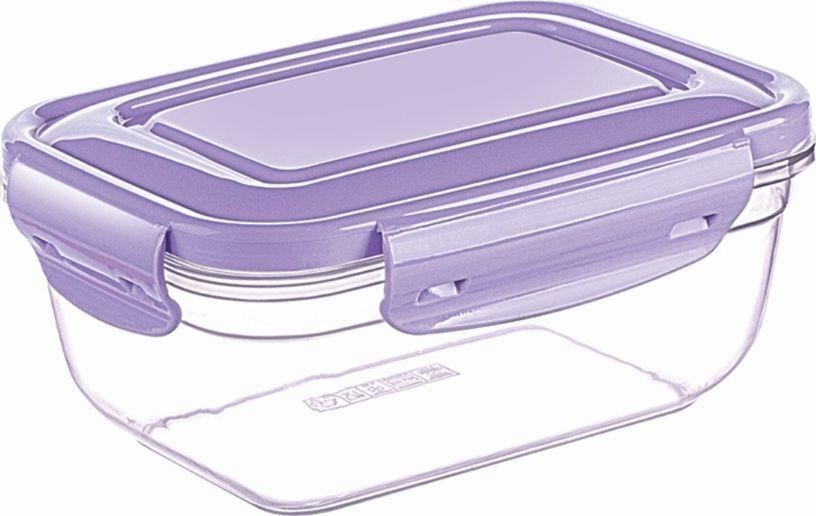 Контейнер вакуумный DD Style, 2,3 л30114Воздухонепроницаемый контейнер DD Style выполнен из пластика. Контейнер поможет вам хранить и транспортировать продукты питания без потери полезных свойств и вкуса.Объем: 2,3 л.