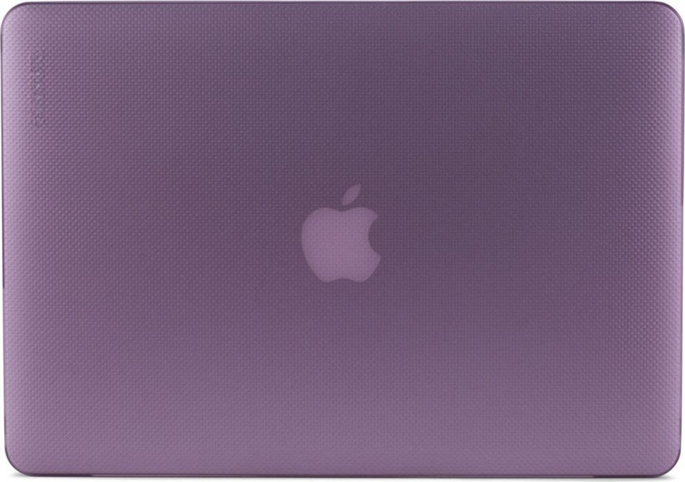 Incase Hardshell Dots чехол для Apple MacBook Pro Retina 13, Purple