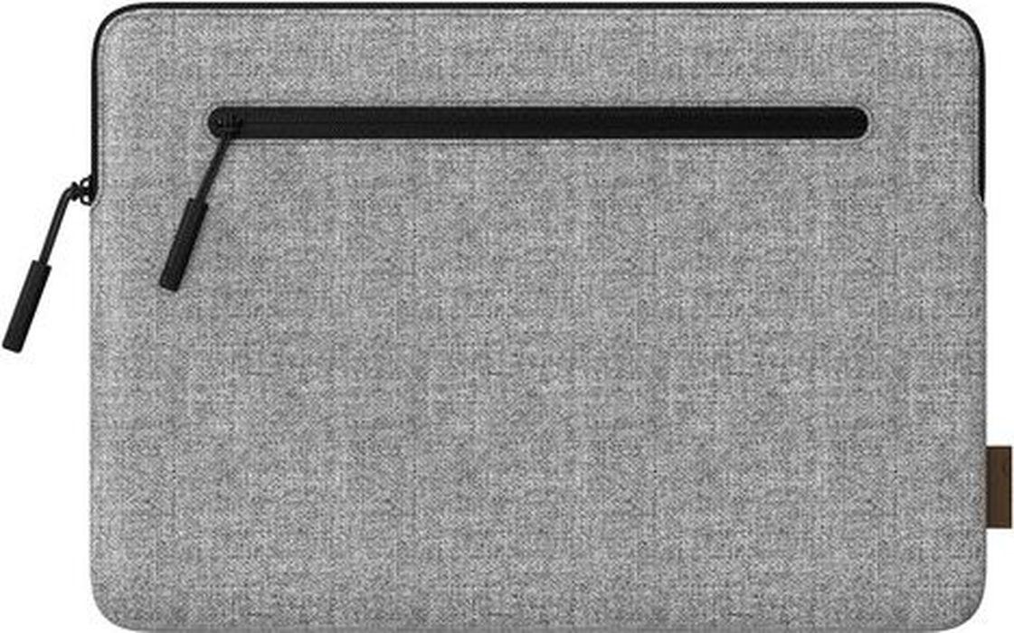 LAB.C Slim Fit чехол для ноутбука 15, Light GreyLABC-455-LGЧехол LAB.C Slim Fit для ноутбуков размером до 15 дюймов. Материал полиуретан. Цвет светло-серый.