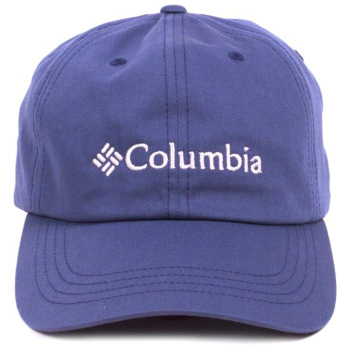 Купить Бейсболка Columbia ROC II Hat, цвет: синий. 1766611-469. Размер универсальный