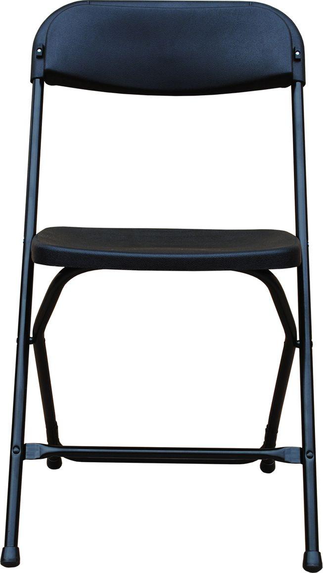 Компактный и доступный складной стул с обширной областью применения. Рама изделия изготовлена из металла толщиной 1,2 мм, что гарантирует большой запас прочности и долговечность эксплуатации. Модель имеет пластиковую спинку с эргономичным профилем.