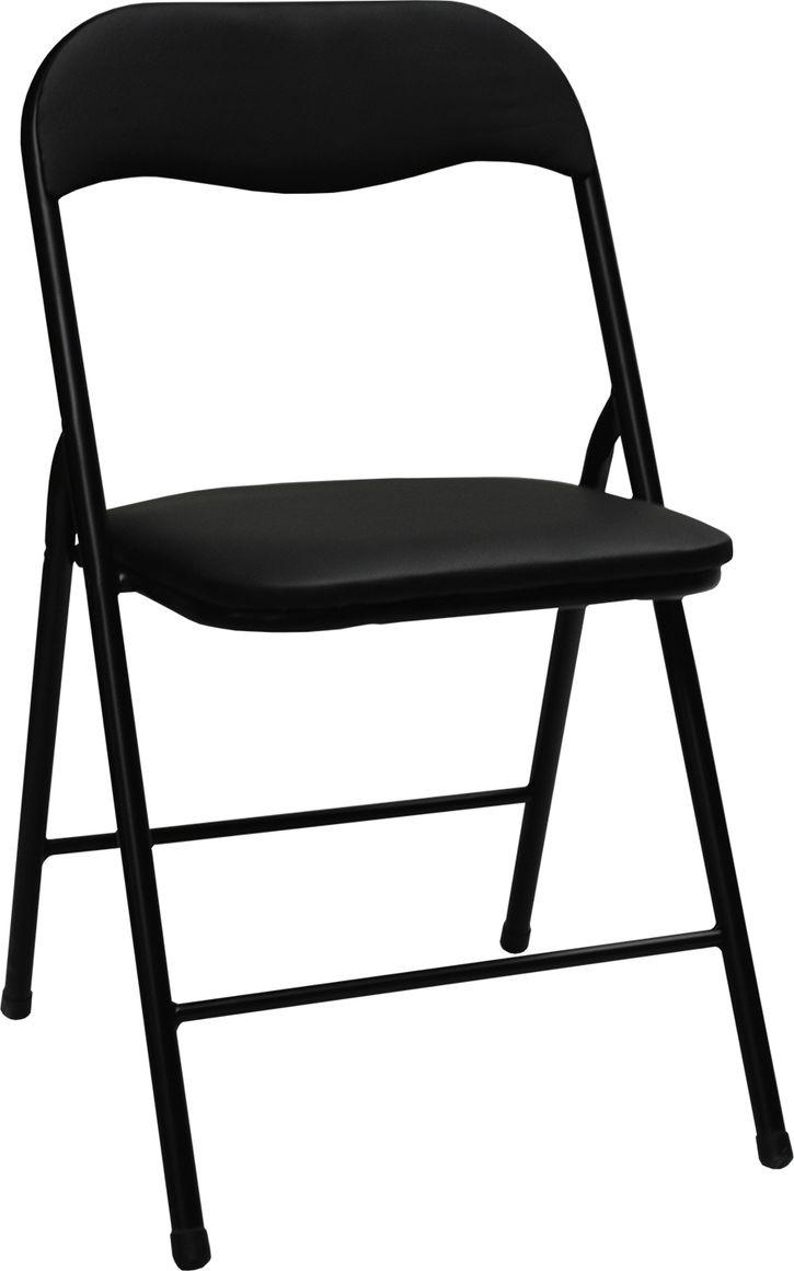 Практичная и удобная модель складного стула с обширной областью применения. Спинка и сиденье обиты кожзамом, в набивке использован плотный поролон. Прочная рама обеспечит долговечность эксплуатации, а пластиковые насадки на ножках не будут царапать пол.