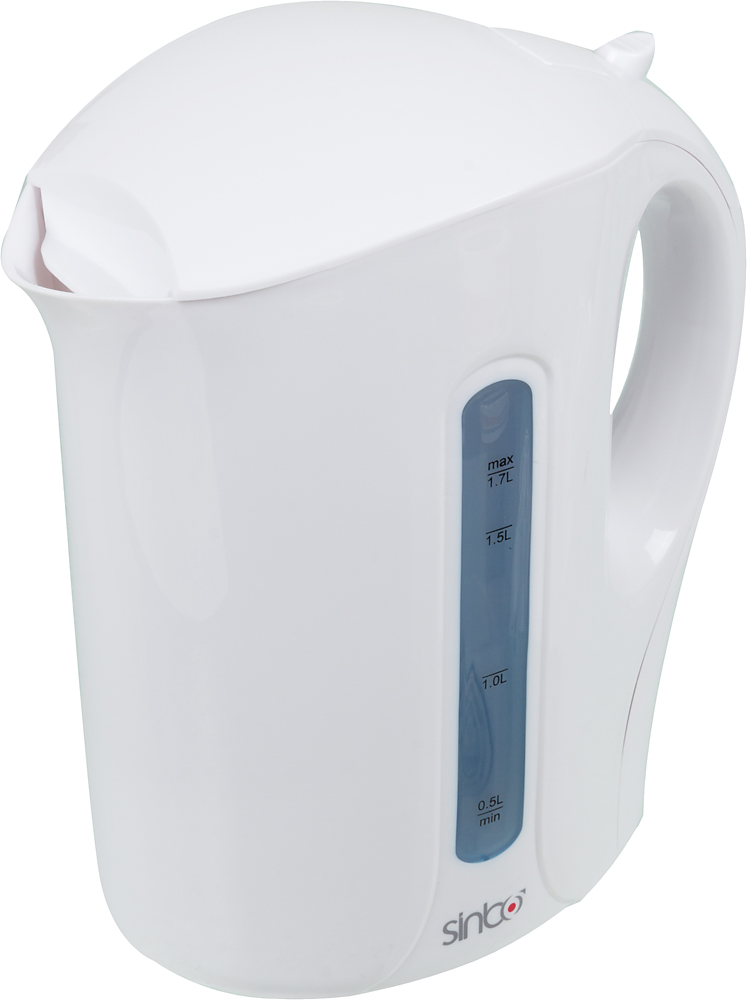 Sinbo SK 7315, White чайник sinbo sinbo sks 4511