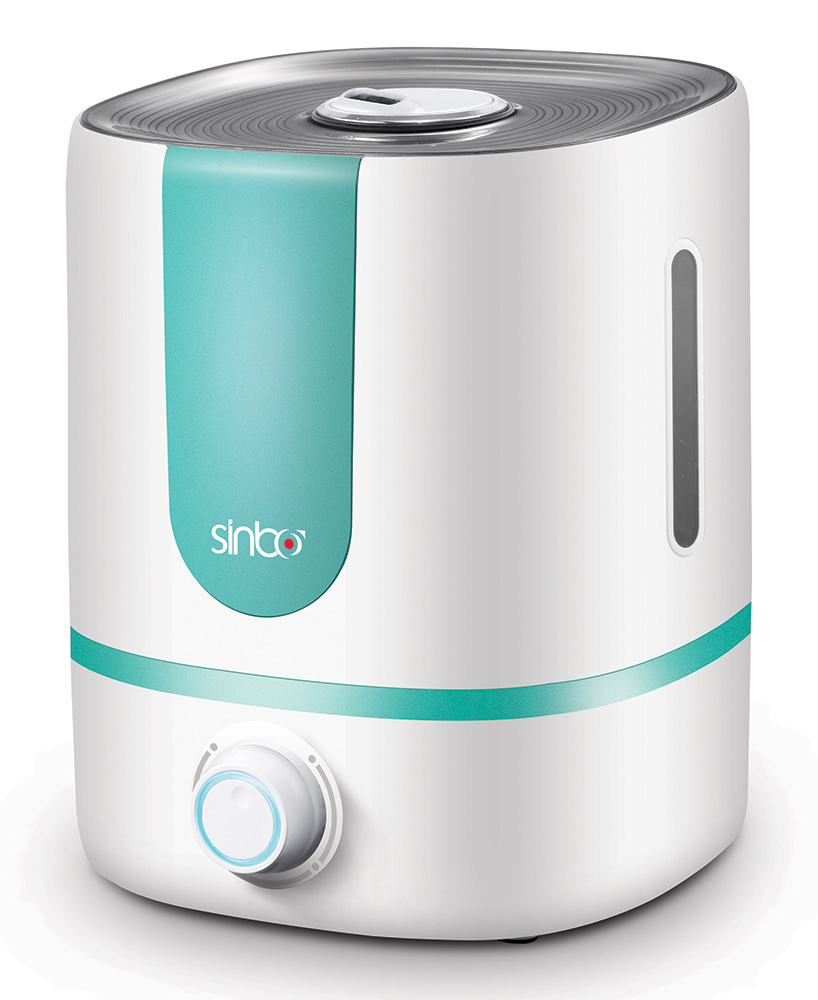 все цены на Sinbo SAH 6111, White ультразвуковой увлажнитель воздуха онлайн