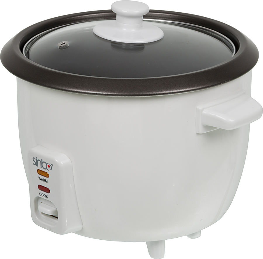 Sinbo SCO-5019, White рисоварка