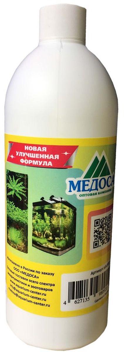 Средство от цветения воды из-за водорослей Медоса, дезинфицирующее, 500 мл