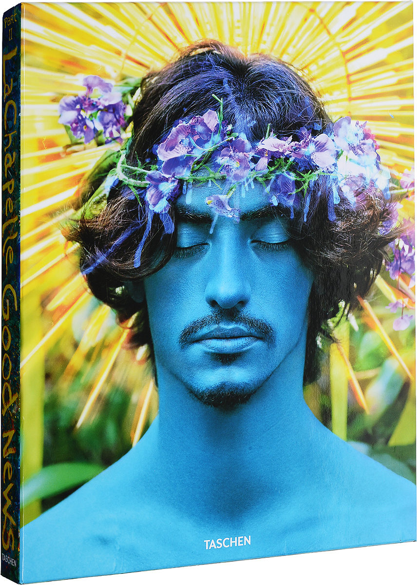 David LaChapelle: Good News news of a kidnapping