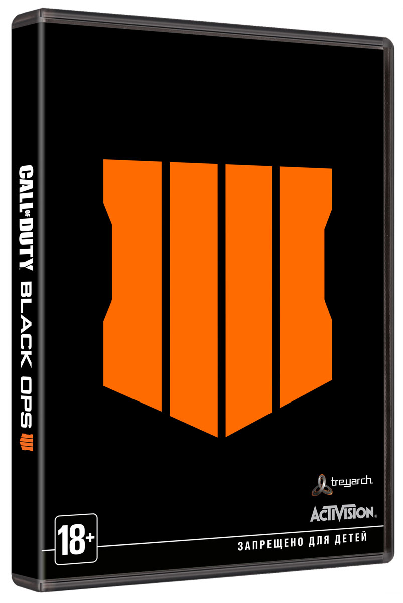 Zakazat.ru Call of Duty: Black Ops 4