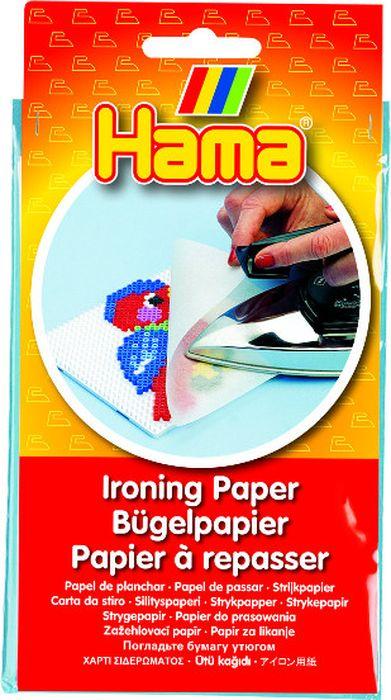 Hama Набор бумаги для термомозаики дыроколы для бумаги