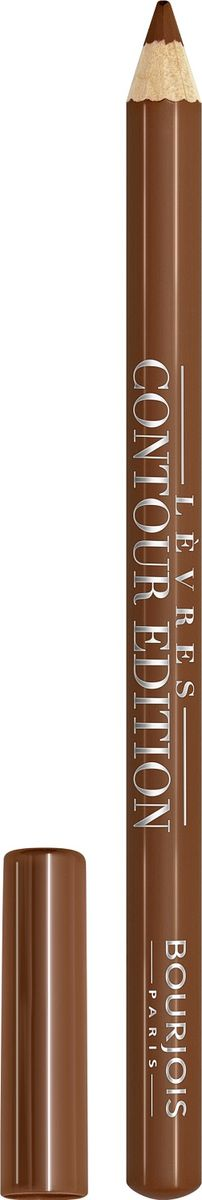 Bourjois Карандаш контурный для губ Levres Contour Edition, Тон №14, 1,14 г косметические карандаши иллозур контурный карандаш для губ водоустойчивый
