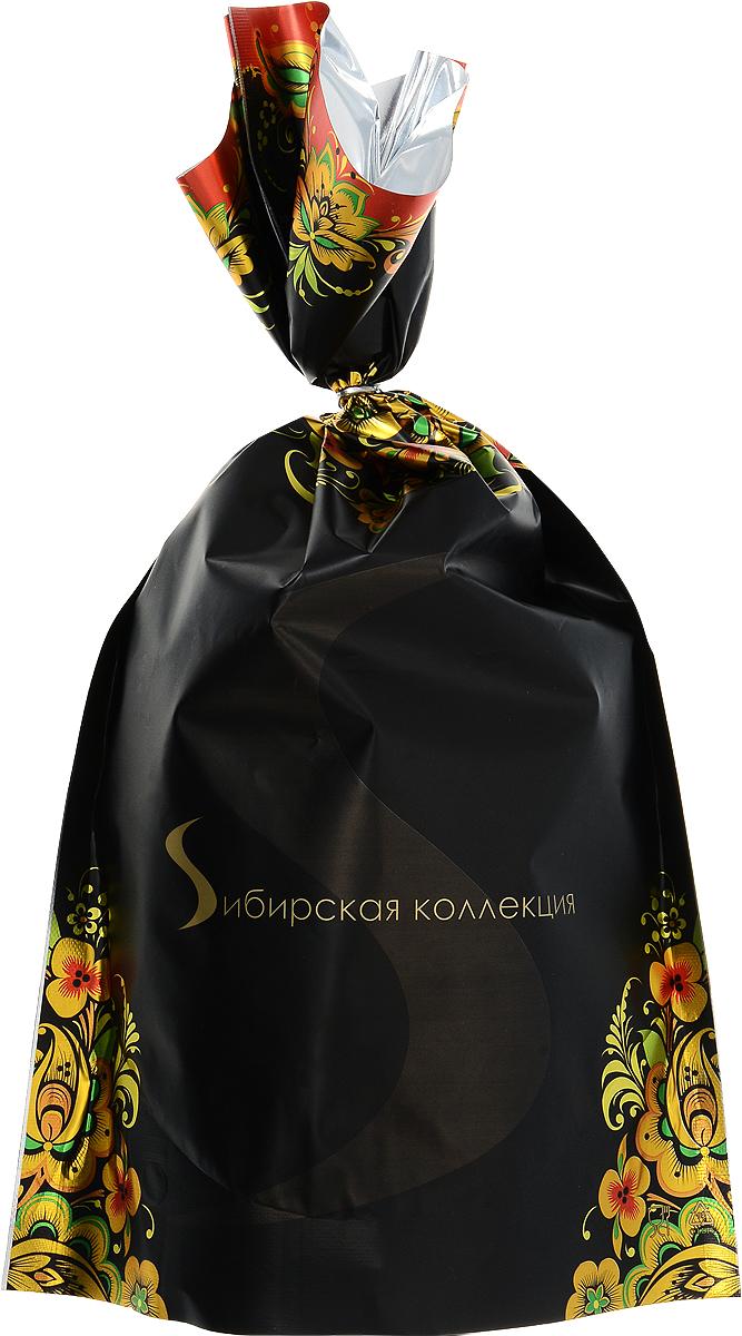 Сибирская коллекция Вареники с картофелем и зеленью, 800 г