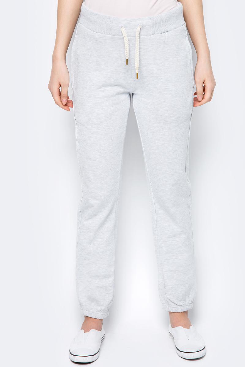 Брюки спортивные женские Icepeak, цвет: серый. 954065570IV_012. Размер 42 (48) брюки женские icepeak цвет темно серый 854020542iv 290 размер 40 46