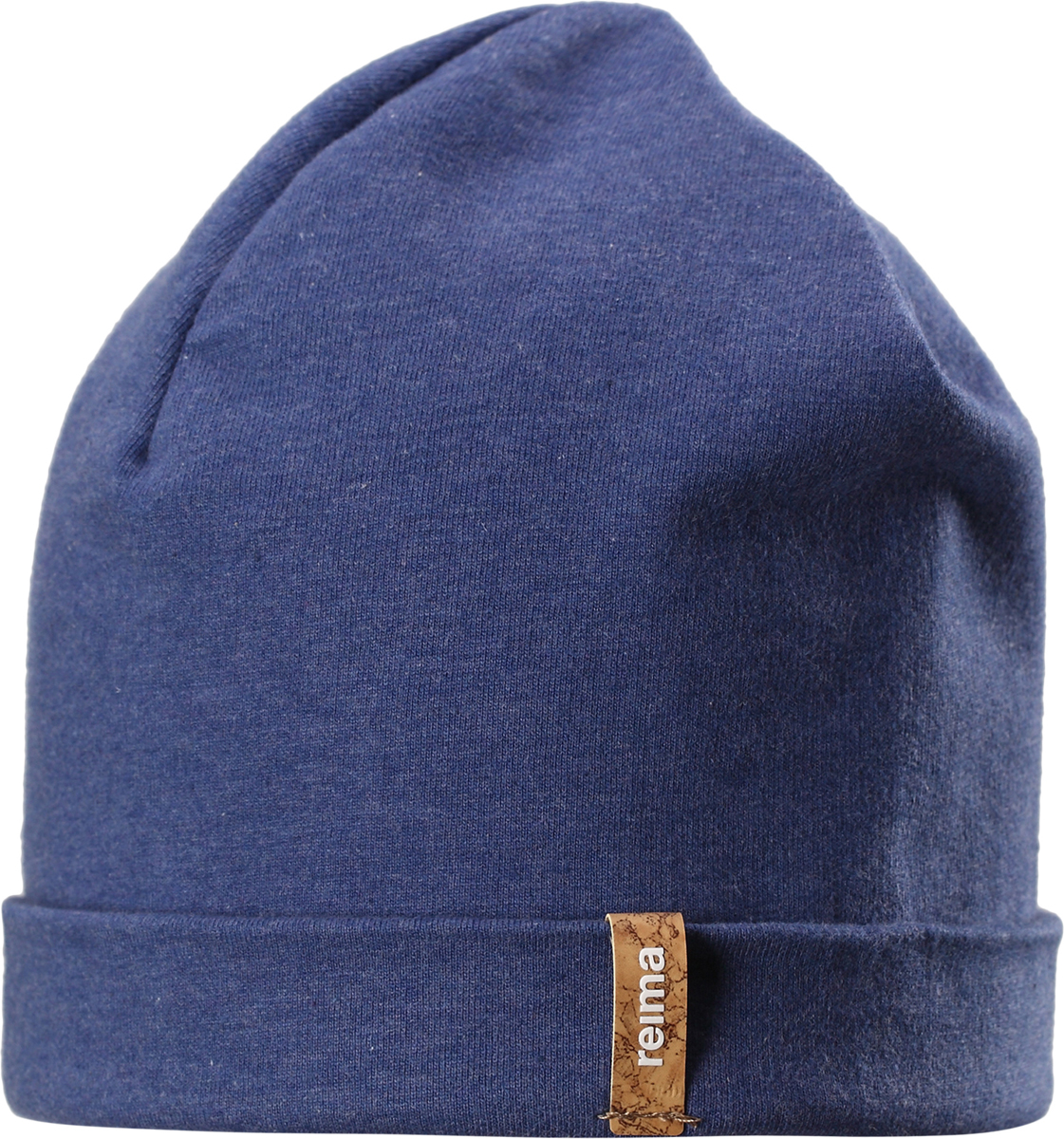 Шапка детская Reima Liuku, цвет: синий. 5285736840. Размер 485285736840Мягкая и удобная детская шапка сшита из дышащего и быстросохнущего трикотажа. А чудесные цвета отлично сочетаются с коллекцией верхней одежды Reima.
