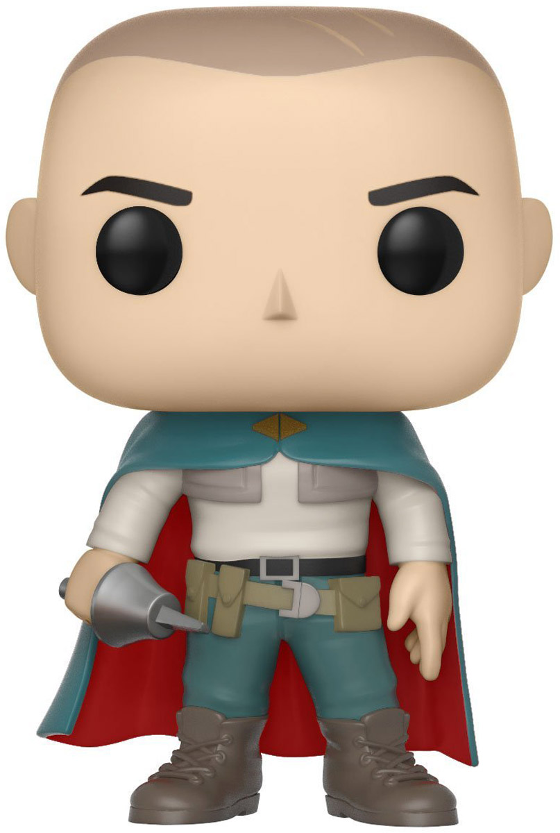 Funko POP! Vinyl Фигурка Saga S1 The Will w/ Chase 27417 фигурка funko pop movies the dark tower the man in black 9 5 см