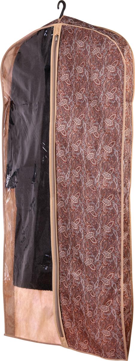 Чехол для хранения шубы Cofret Русский шик, 60 x 160 x 10 см