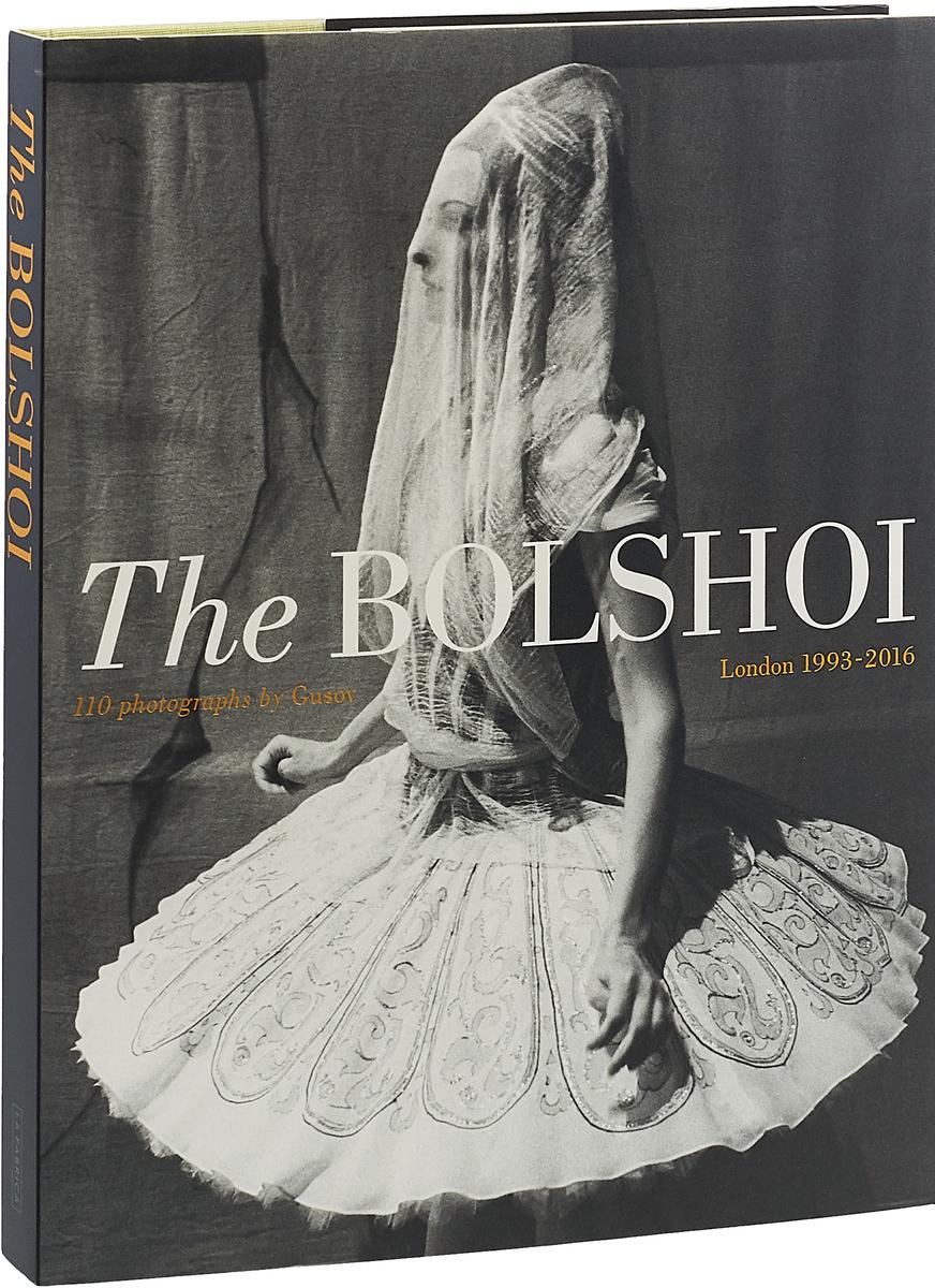 The Bolshoi bolshoi confidential