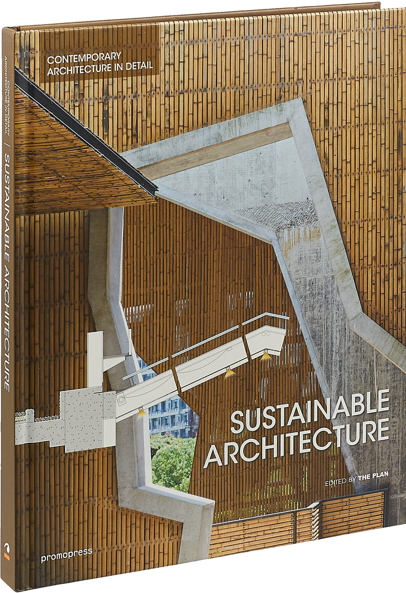 Sustainable Architecture computer architecture