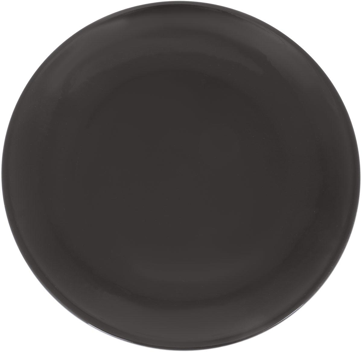 Тарелка плоская СТР14458049. Материал: Керамика. Объем: 0,25