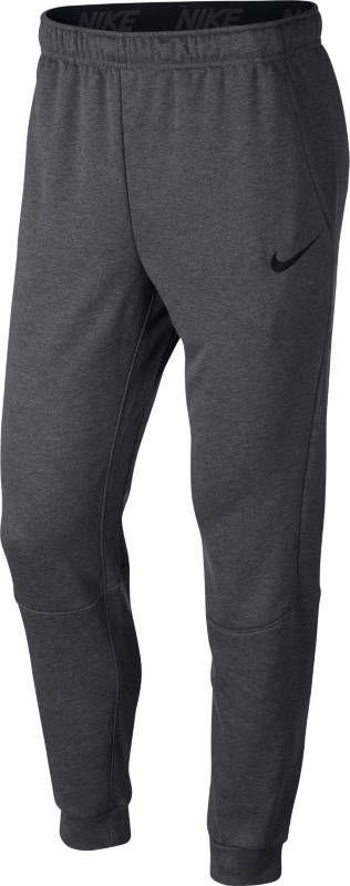 Брюки спортивные мужские Nike Nk Dry Pant Taper Fleece, цвет: серый. 860371-071. Размер XXL (54/56) брюки спортивные nike nike ni464emjfv45