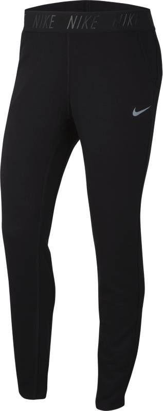 Брюки спортивные женские Nike Dry Training Pants, цвет: черный. 874482-010. Размер XS (40/42) authentic nike men s summer training running sports pants fast dry shorts