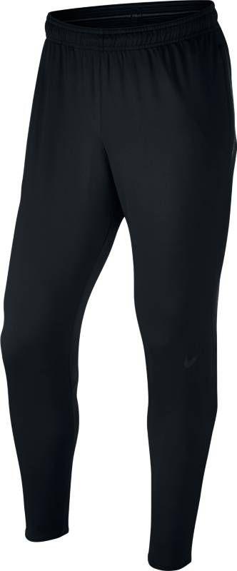 Брюки спортивные мужские Nike Dry Squad Football Pants, цвет: черный. 859225-011. Размер XXL (54/56)