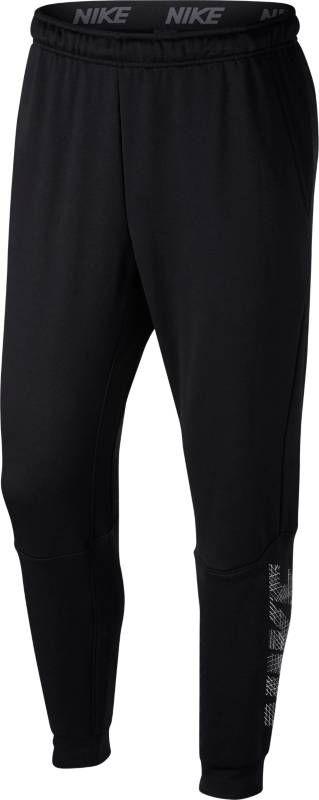 Брюки спортивные мужские Nike Dry Training Pants, цвет: черный. 920796-010. Размер M (46/48) ariana arena swim trunks high spin dry dry air relaxation мужские купальные брюки tms6128m blk xl