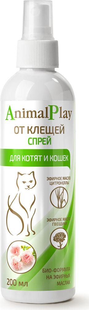 Спрей репеллентный для кошек