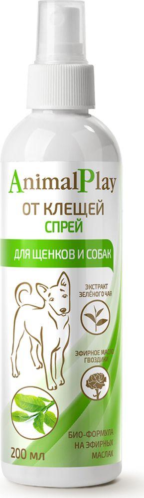 Спрей репеллентный для собак